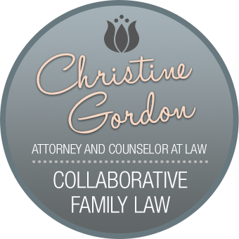 CDG Collaborative Family Law Logo